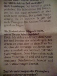 Wir Ostschweizer werden uns auf das Antirassismus-Gesetz berufen und Klage erheben...