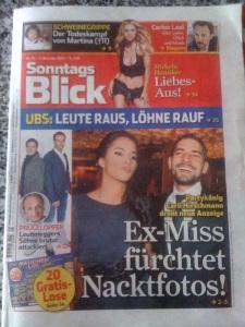 Blick Hirschmann